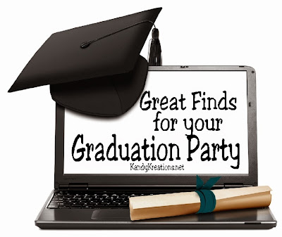 All you'll need to throw a fun graduation party for your favorite Senior from the small businesses of Etsy. There are decorations, party treats, favors, cookies, desserts, printables, and so much more.