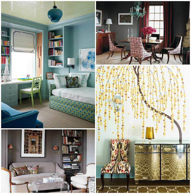 Living Room Ideas To Steal For Comforting Vibe Found In: Sacred And Profane Designs: April 2012