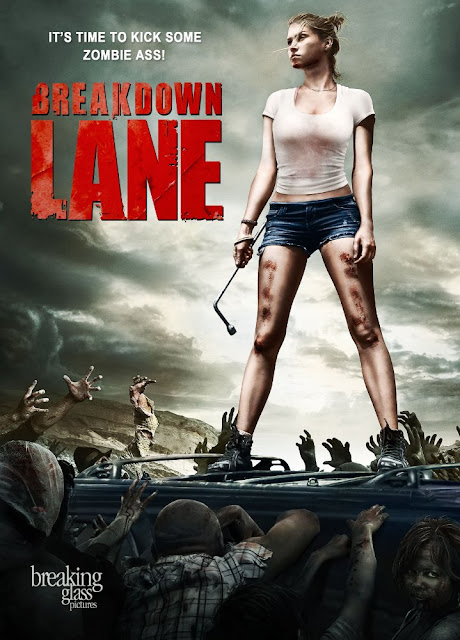 Breakdown Lane (2017) ταινιες online seires oipeirates greek subs