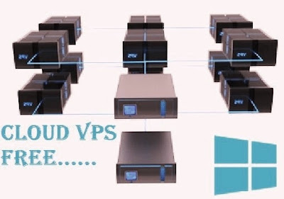 Cloud VPS Free