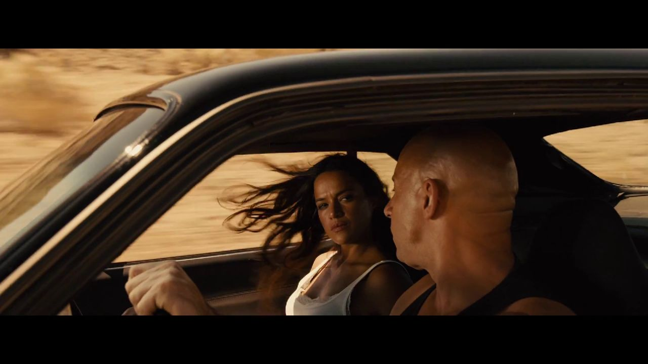 Fast And Furious 7 Sprüche