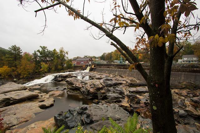 Sherlbourne falls-diga