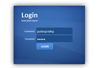 Download Source Code Accounting Menggunakan PHP dan Mysql Gratis - Gudang Coding
