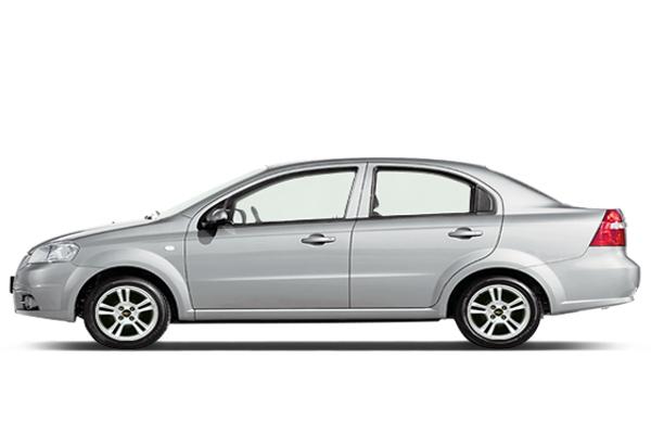 سيارة شيفروليه افيو 2017