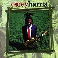 Corey Harris · Greens From the Garden