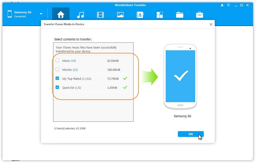 Transfer Contacts From Iphone To Samsung S