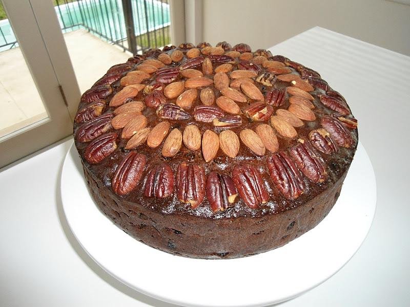 Taff Cake Recipe