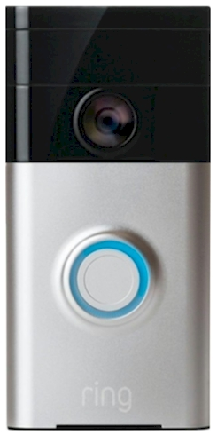 Ring Video Doorbell for $99.99 on Amazon & Daily Cheapskate: Ring Video Doorbell for $99.99 on Amazon