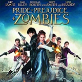 Pride + Prejudice + Zombies Ultra 4K Ultra HD / Blu-ray Review