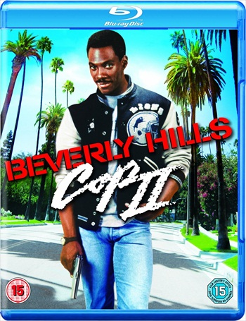 Beverly Hills Cop 1984 Dual Audio Hindi BluRay 350MB Download