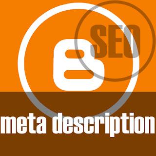 Meta Description Tag di Blog