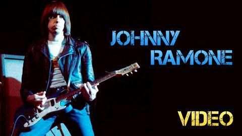 Biografía de Johnnny Ramone (Vídeo)