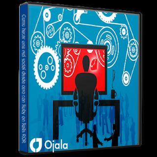 Ojala - Como hacer una red social desde cero con Ruby on Rails ROR