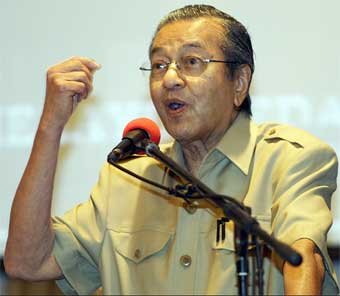 Filem Hantu Racuni Minda! Lambakan Cerita Tahyul Punca Histeria! - Tun Dr. Mahathir Mohamad
