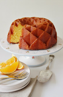 Sinaasappel tulband