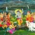 Govardhan Puja: The celebration of Lord Krishna's Heroic Deed - FestivalsArena.com