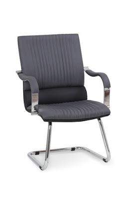 carriera,u ayaklı,misafir koltuğu,bekleme koltuğu,metal ayaklı,