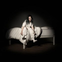 Download Billie Eilish – WHEN WE ALL FALL ASLEEP, WHERE DO WE GO (2019)