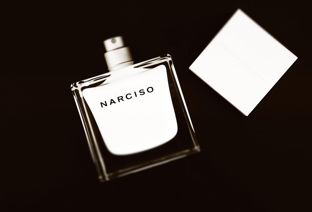narciso de narciso rodriguez parfum femme avis test