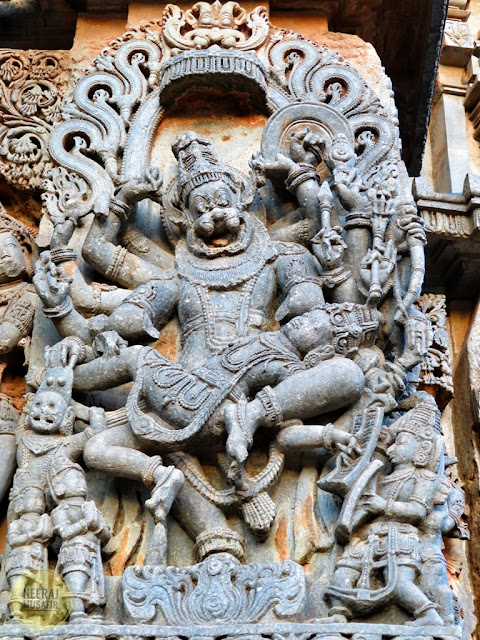 Halebeedu and Belur Travel Guide