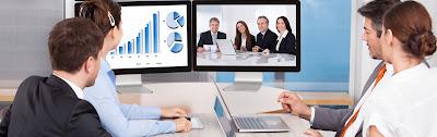 Đẩy nhanh tốc độ kinh doanh với các giải pháp hội nghị truyền hình trực tuyến