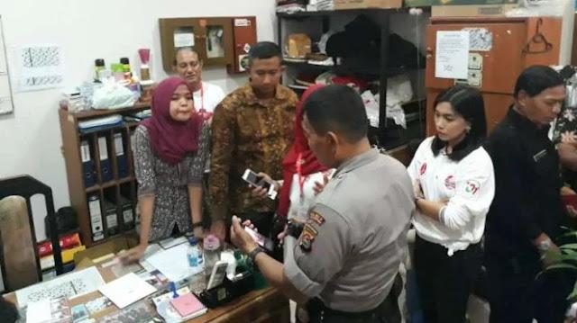Karyawan Hotel Dibawa Polisi karena Pose Dua Jari, BPN: Ini Indonesia Bung!