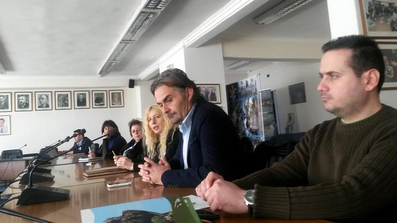 Ορεστιάδα: Απολογισμός 1ου Διεθνούς Συνεδρίου Επιχειρηματικής Συνεργασίας