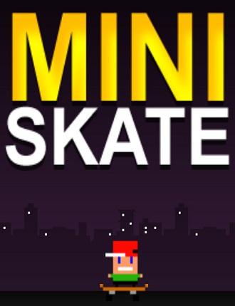 MINI SKATE GAME ONLINE