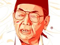 Free Download [BBM MOD] Gus Dur apk v3.2.0.6 [KH. Abdurrahman Wahid] Terbaru