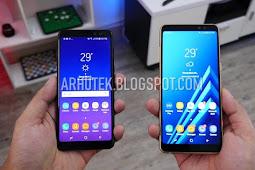 Semua Produk dan Harga Samsung Galaxy A Series Keluaran Terbaru Hingga Sekarang