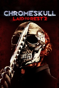 Watch ChromeSkull: Laid to Rest 2 Online Free in HD