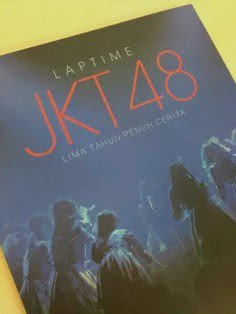 download jkt48 official guidebook pdf file full version gratis 5th laptime lima tahun
