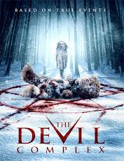 pelicula The Devil Complex (2015)