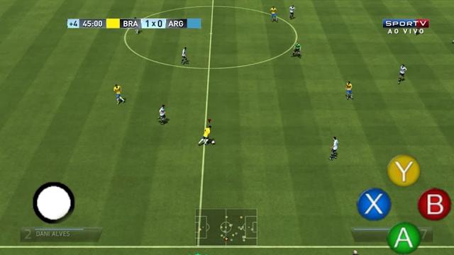 SAIU AGORA!! NOVO FIFA 19 Offline PARA ANDROID COM GRÁFICOS HD KITS e ELENCOS 2019