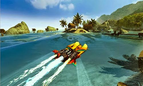 hydro thunder game free download for pc