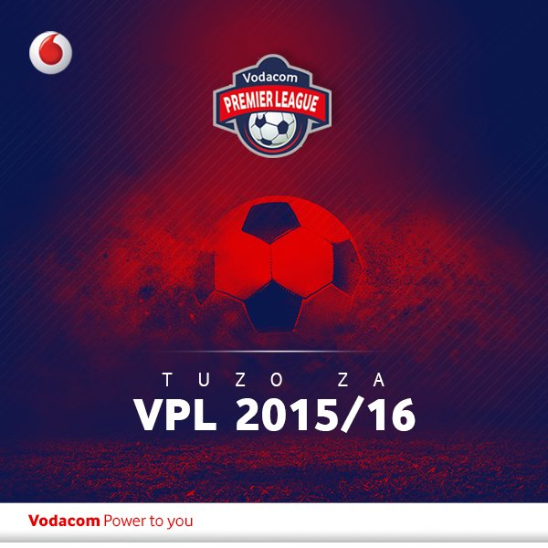 Tuzo VPL2015