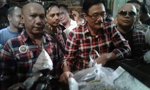 Polisi Tangkap Jawara Betawi karena Pegang Golok Saat Bersumpah, Lalu Bagaimana Iwan Bopeng yang Sampai Mengancam TNI?