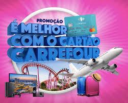 Promoção Carrefour 2018
