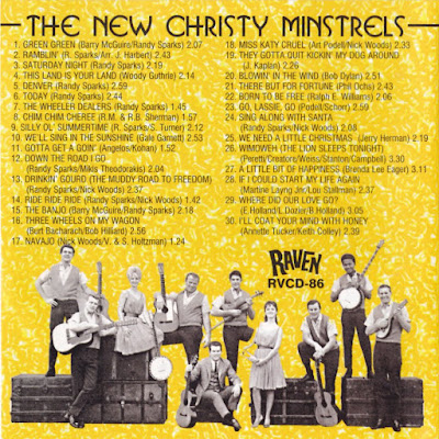 The New Christy Minstrels - Hits and Highlights 1962-1968
