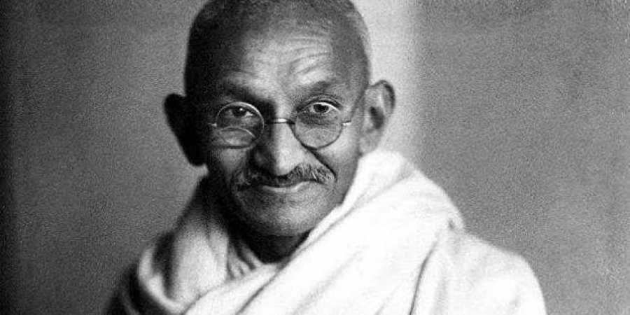 Essay Mahatma Gandhi - A Great Indian Leader
