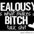 Jealousy: A Hungry Emotion or a Signpost?