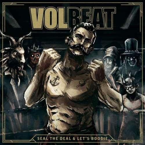 "VOLBEAT: Ακούστε το ""The Devil's Bleeding Crown"" και διαβάστε όλες τις λεπτομέρειες για το  νέο τους album"