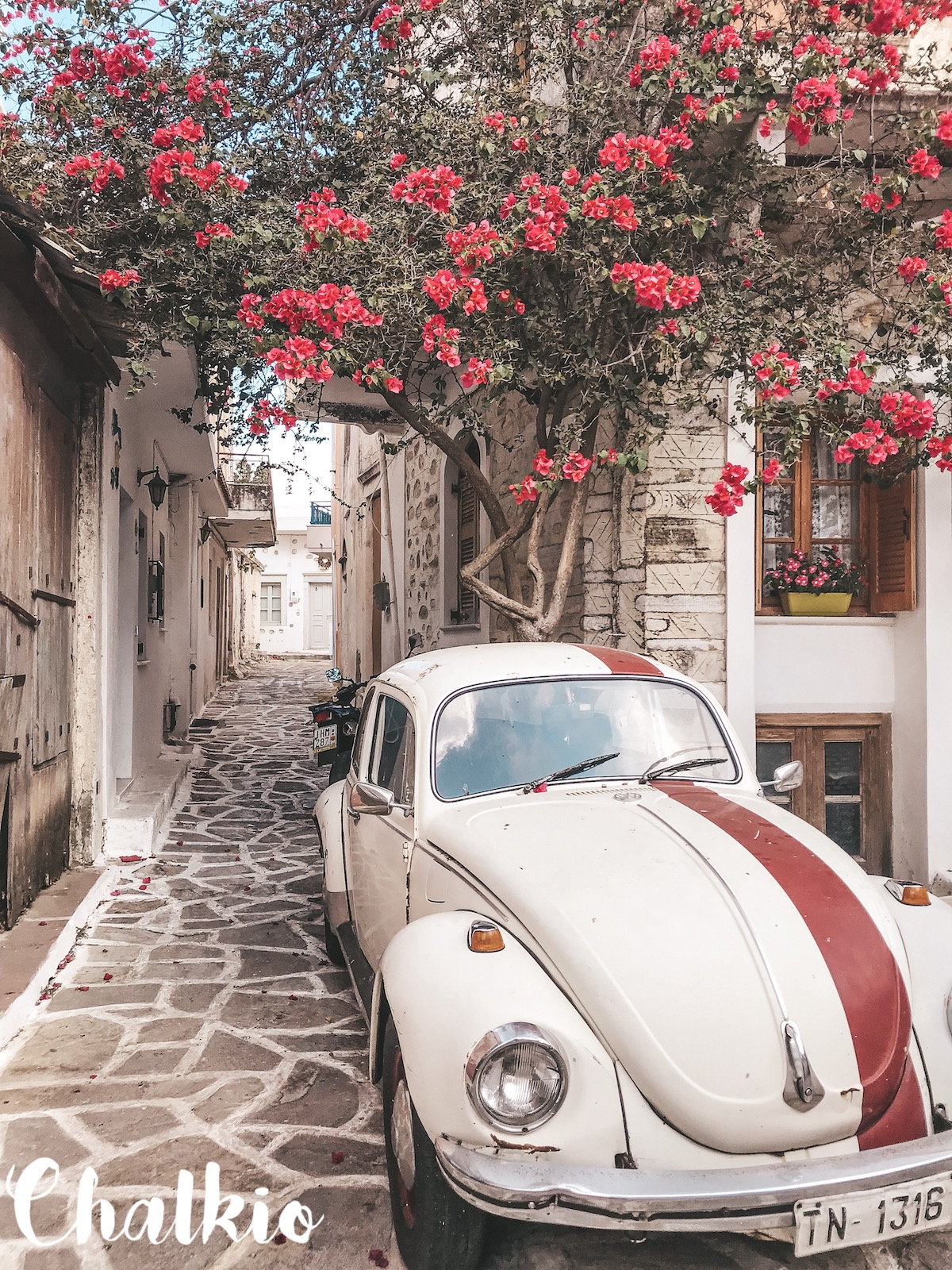Naxos Travel Diary Reise Tipps Schönste Orte Schönste Strände der Insel Dorf Halki Chalkio