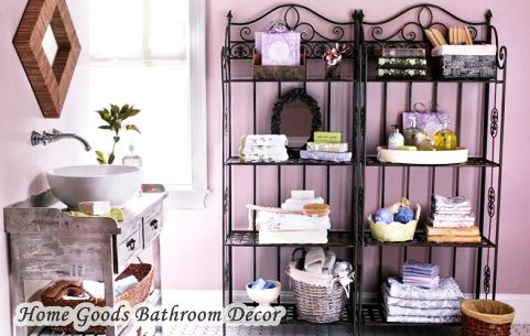 Home Goods Bathroom Decor Accessories HomeTiens - Home goods bathroom decor for bathroom decor ideas
