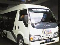Jadwal Travel Nusa Trans Surabaya – Bondowoso PP