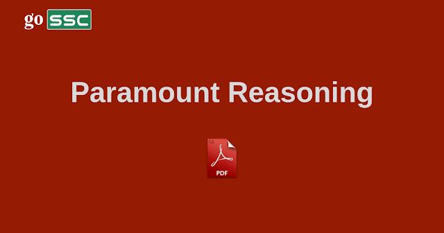 paramount-reasoning