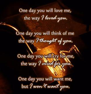 Love Broken Quotes