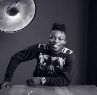 """Don't poke your nose into nobody's business"" - Reekado Banks Tell Falz"