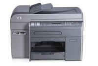 HP OfficeJet 9120 Driver Printer Download