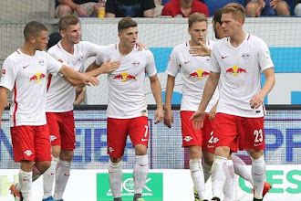 RB LEIPZIG: The Story Of A Team With A Mission